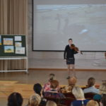 Одинцовская гимназия№4