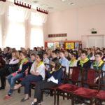 Экологиесая конференция для школьников
